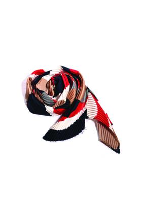 윌리 컬러 scarf
